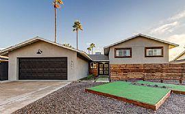 Home Sweet Home. 8119 E Buena Terra Way, Scottsdale, AZ 85250