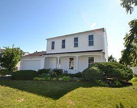 Peaceful House. 743 Hemlock Ln, Carol Stream, IL 60188
