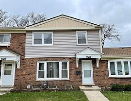 Lovely House For You. 228 Fishing Ln, Wood Dale, IL 60191