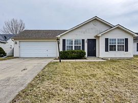 12727 Roan Ln, Indianapolis, IN 46236