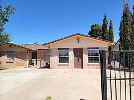 5425 Corsicana Ave, El Paso, TX 79924