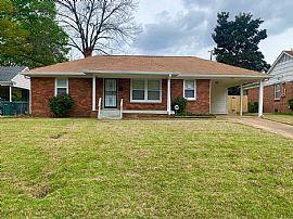 1773 Dearing Rd, Memphis, TN 38117