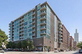 225 S Sangamon St Unit 803, Chicago, IL 60607