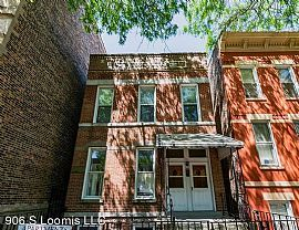 906 S Loomis St, Chicago, IL 60607