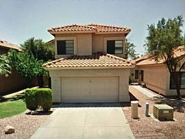4329 E Badger Way, Phoenix, AZ 85044