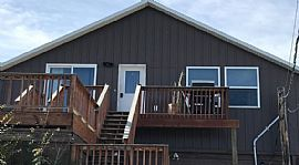 Nice House. 1318 2nd Ave W, Williston, ND 58801