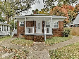 306 Plymouth Ave, Charlotte, NC 28206