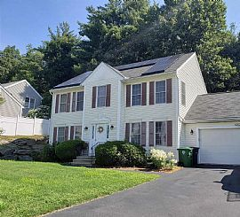 Awesome House For Rent. 11 Majestic Ave, Nashua, NH 03063