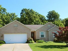 1180 Cannonball Way, Independence, KY 41051