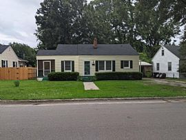 603 Watson Ave, New Bern, NC 28560