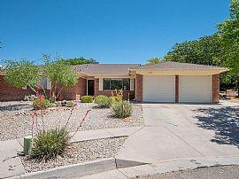 5628 Estrellita Del Norte Rd Ne, Albuquerque,