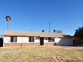 3836 E Sheena Dr, Phoenix, AZ 85032