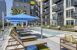 Immerse Yourself in Upscale Living Amid The Energy of The City
