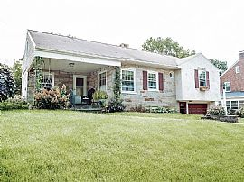 Peaceful 3 Bedroom House For Rent.  124 E Conestoga St, New Hol