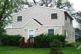 Spacious 4 Bedroom 2 Story Home