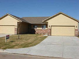 Sedgwick County Section  Rental Property