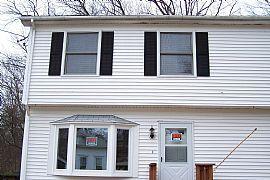 Duplex For Rent West Warwick,RI