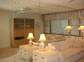 AC - 1BR ocnfrnt penthouse, pool, utils.