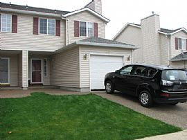 Forest Grove Townhouse