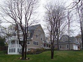 Elegantly Renovated Home in York Harbor