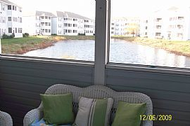 Lovely 2 Bedroom Condo Near Downtown and Beach