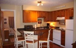Furnished 1 Bedroom Condo in The Heart of Old Orchard Beach
