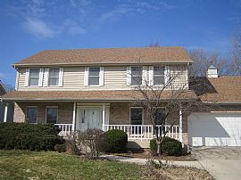 Spacious 4 Bedroom Single Home with 2.5 Car Garage - $2200