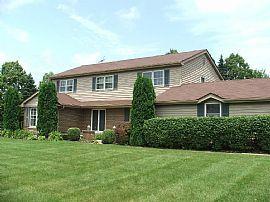 Wonderful 2 Story, 4 BR, 2 BA Brick and Cedar Home
