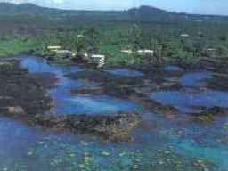 2 /1 Short Walk to Waiopae Tide Pools