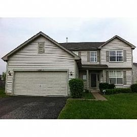 Absolutely Gorgeous 4br 2.5ba Single Family Home