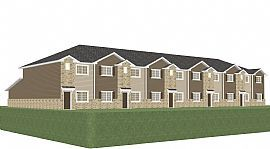 New Construction 4 Bedroom Town Homes!