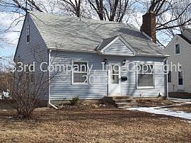 Single Family Rental Home in St Louis Pa