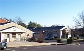 2 Bd/1 Bath Lexington Park, Md Apts with P