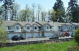 3 Bdrm/ 2.5 Bath Townhome with 1 Car Garag