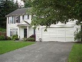 Beautiful 3 Bedroom Home in Puyallup